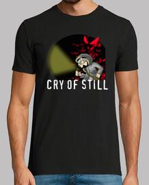 CRY OF STILL