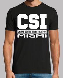 csi miami  t-shirt  mod.6