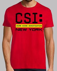 csi new york shirt mod.1