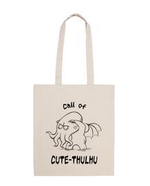 C'Thulhu - Bolsa Grande