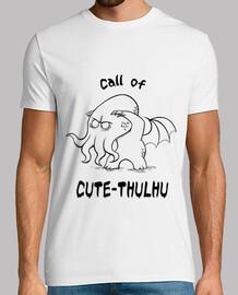 C'Thulhu - Camiseta chico