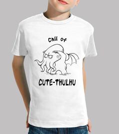 C'Thulhu - Camiseta infantil