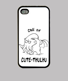 cthulhu - iphone 4 (4s)