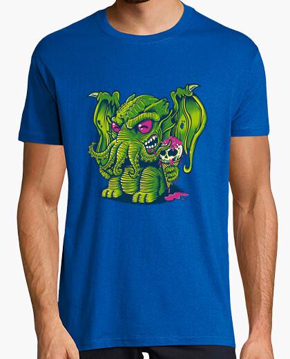 Camiseta Cthulhu Baby