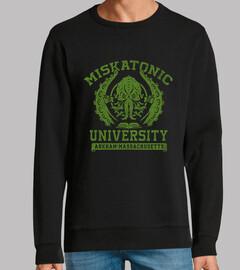 Cthulhu's Miskatonic University