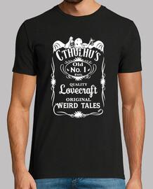 Cthulhu's Weird Tales