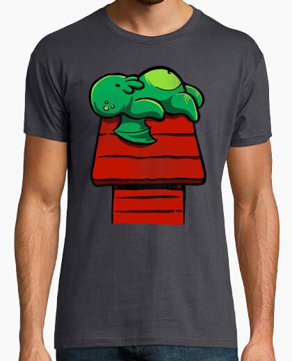 Camiseta Cthuloopy
