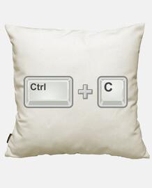 Ctrl C (Copy, Copiar)