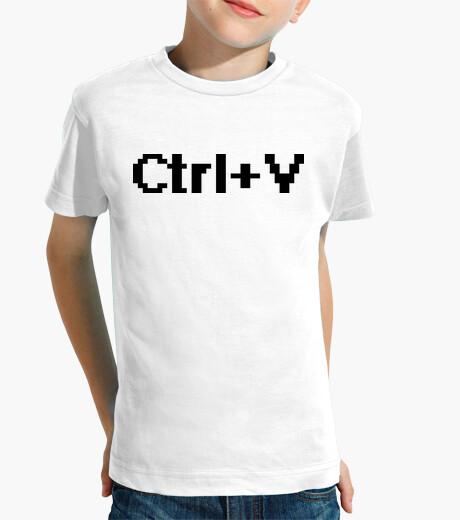 Ctrl v children's clothes