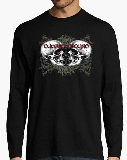 Camiseta Cuarto Oscuro Deluxe Edition