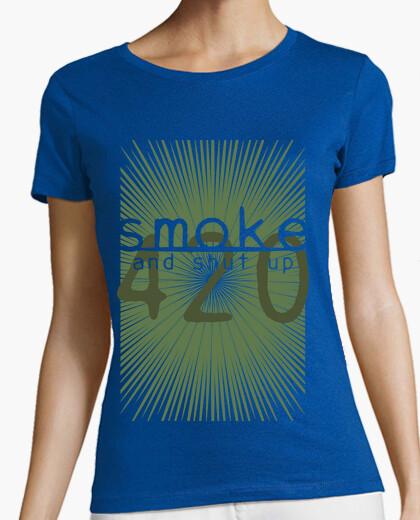 Camiseta cuatro-veinte