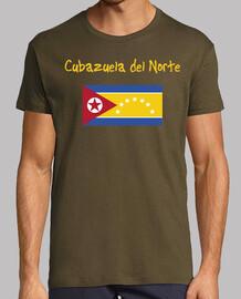 Cubazuela del norte