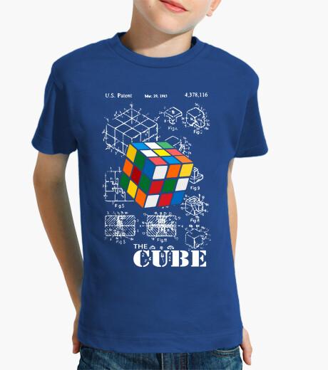 Vêtements enfant cube