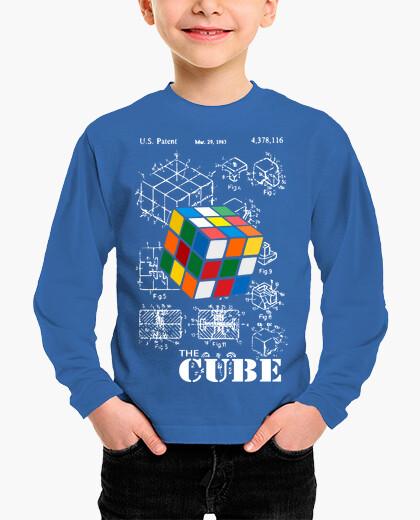 Ropa infantil Cube