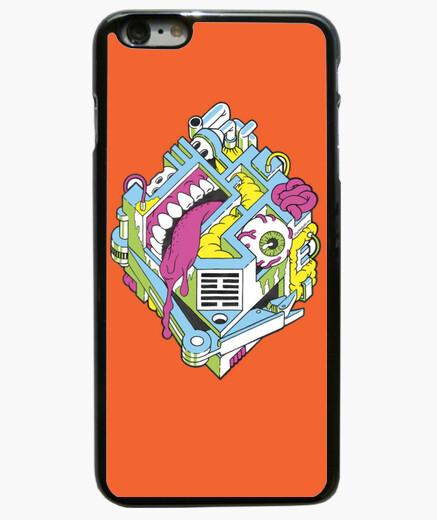 Cube iphone 6 / 6s plus case