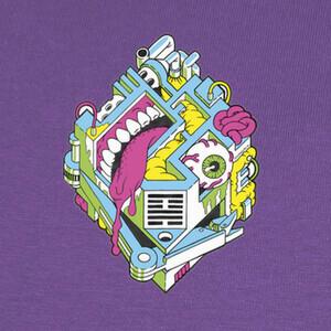 Camisetas Cube
