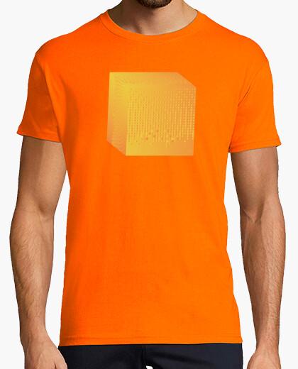 Camiseta cube-cubographic_giuseppebucolo