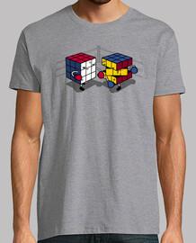 Cube Fight!