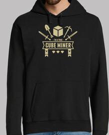 Cube Miner