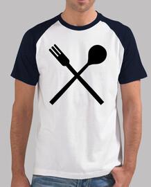 cubertería cuchara tenedor