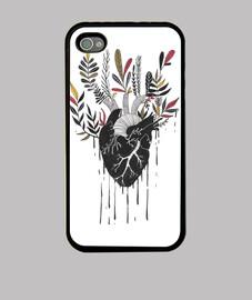 cubierta del corazón