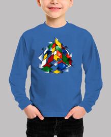 cubismo de ribik