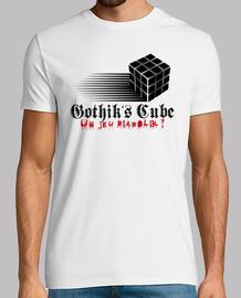 Cubo de gothik