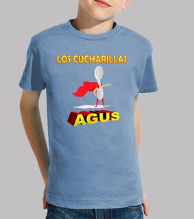 Cucharilla Agus