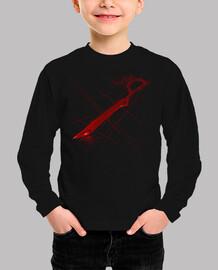 cuchilla de tijera