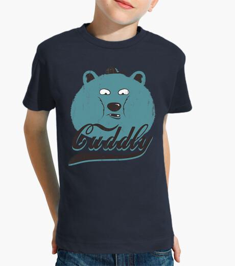 Ropa infantil Cuddly Bear