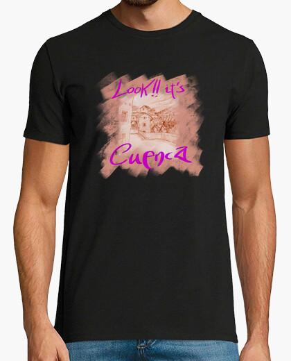 Camiseta Cuensingtown
