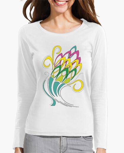 Camiseta cuerno de la abundancia