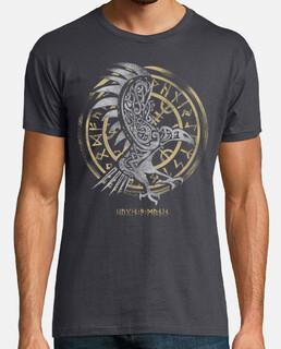 Cuervo de Odin solo