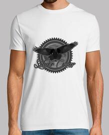 cuervo de plata