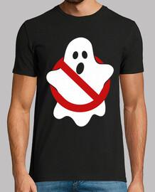 cuidado con el fantasma