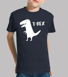 Cuidado con el T-Rex!