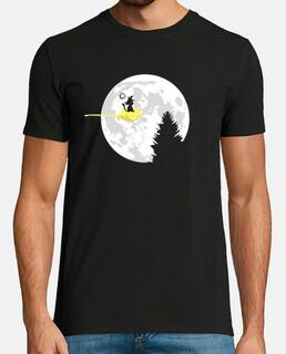 Cuidado con la luna llena!