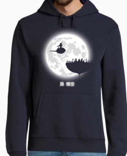 Jersey Cuidado con la luna llena! (v2)