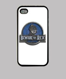 Cuidado con Rex