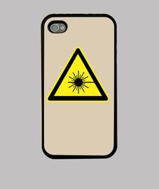 Cuidado radiacion