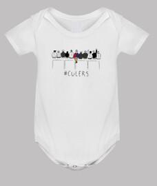 Culers - Body nadó amb pigments ecològics