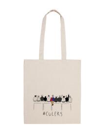 culers - tissu bossa 100 cotó