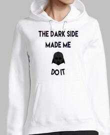 Culpa al lado oscuro