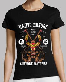 cult nativa