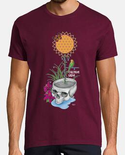 Cultiva Vida - Camiseta H