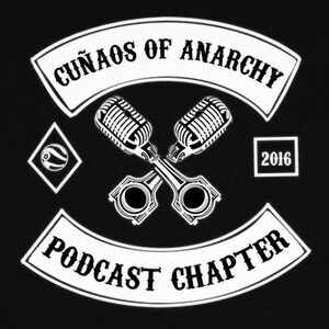 Tee-shirts Cuñaos of anarchy