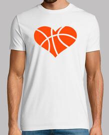 cuore basket