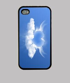 cuore bleu manchon