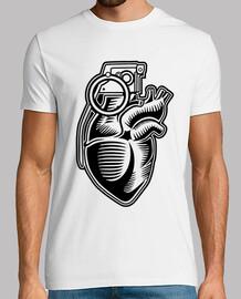 cuore di granata