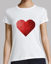 cuore geometrico
